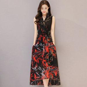 Western fashion sleeveless ves...