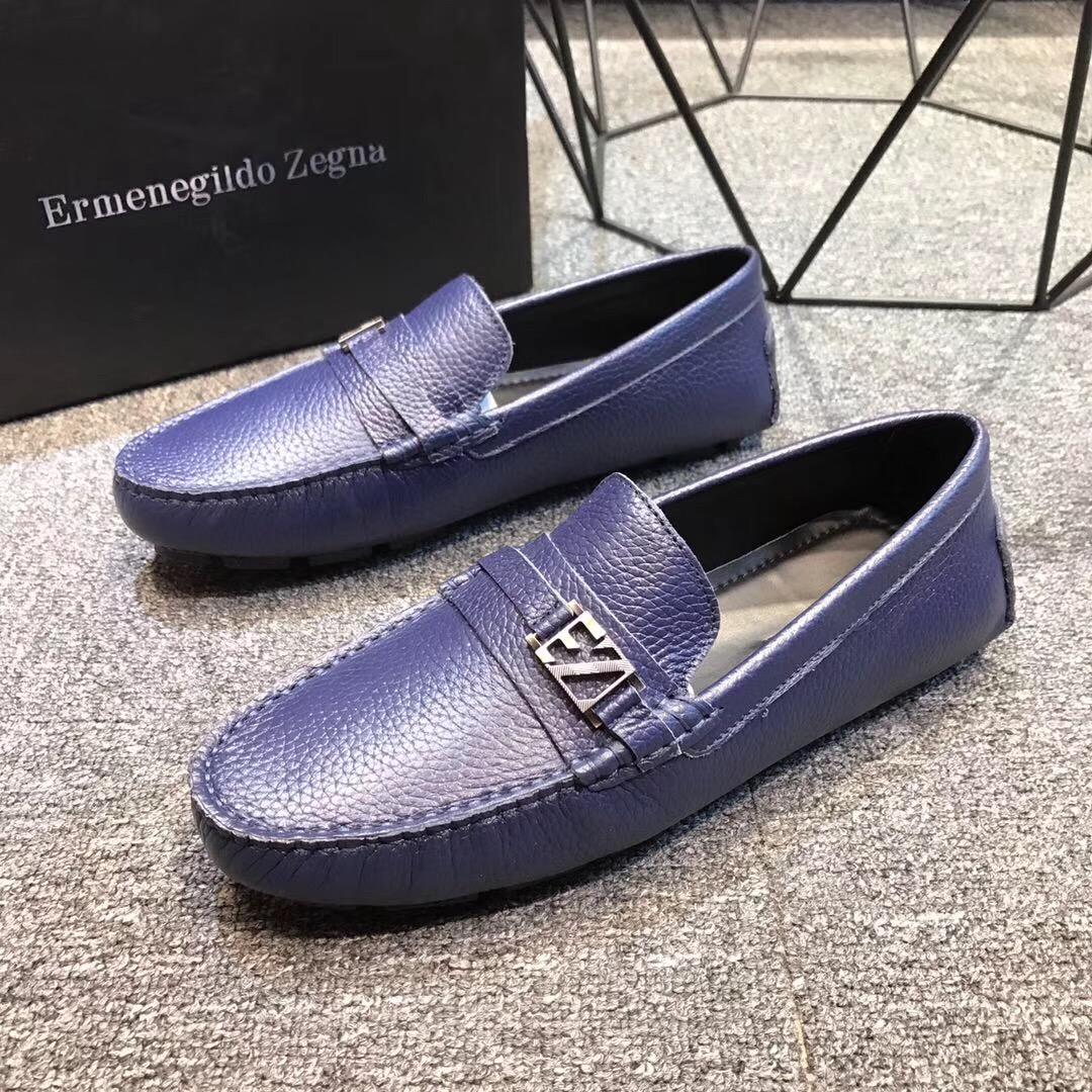 男士皮鞋2019新款-羽王-