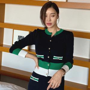 FS95596# 韩国气质洋气减龄针织衫半身裙两件套女秋冬中长款毛衣套装 服装批发女装直播货源