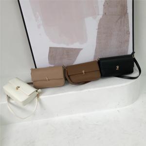YF24580# 小ck女包新款翻盖腋下包复古单肩斜挎法棍小方包 包包批发女包货源