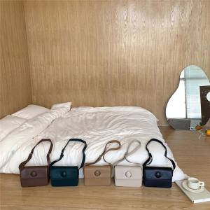 YF24581# 豆腐包女新款潮斜挎包包单肩小方包 包包批发女包货源