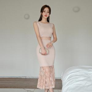YF42843# 新款女装连衣裙