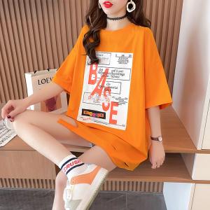 YF42575# 棉质网红同款...