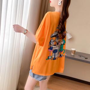 YF42578# 棉质网红同款...