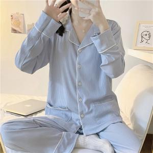 YF70443# 睡衣女秋季可爱韩版ins两件套家居服 服装批发女装直播货源