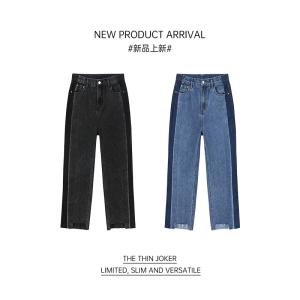 YF71207# 阿修容牛仔裤...