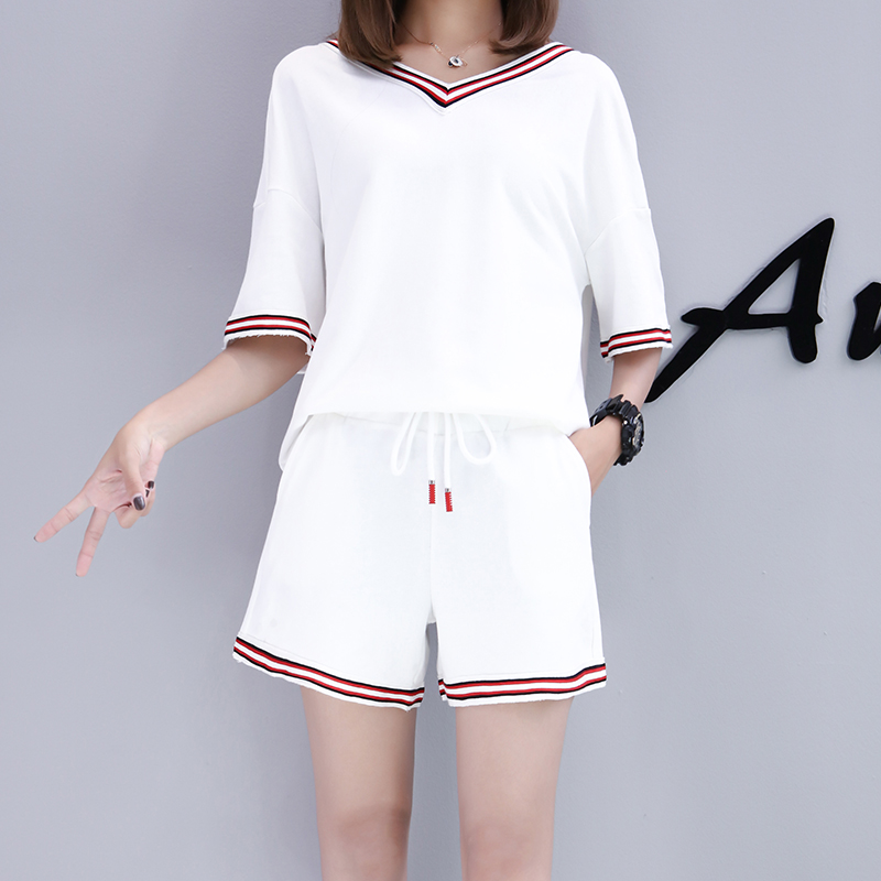 Summer Sports Suit, Women's Sh...