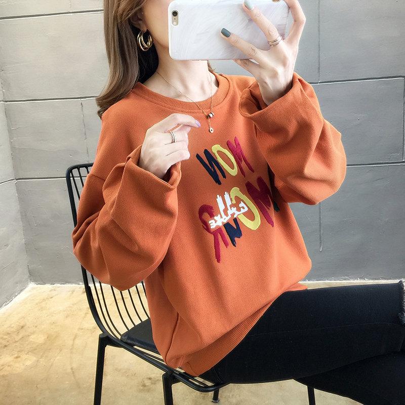 485#亚博娱乐平台入口秋季超火cec卫衣女 成分 65棉 35纤维