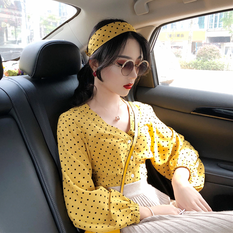 2020新款早春洋氣矮個子小清新甜美網紅裙子韓版兩件套裝女初春季
