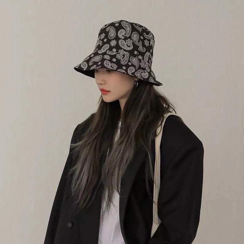 韓國東大門新款網紅帽