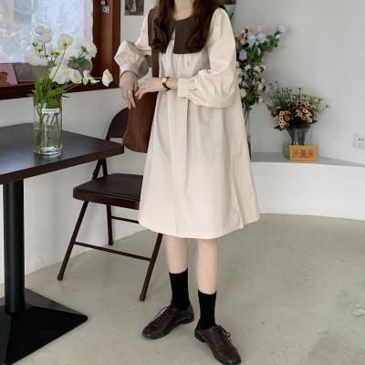 데일리앤나잇 [무료배송] 마르헨 케이프 원피스