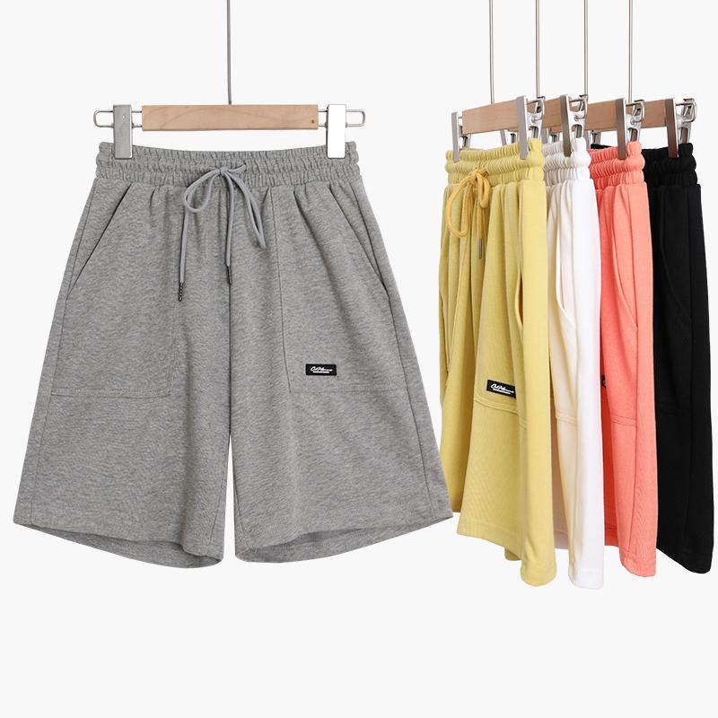 官网夏装运动短裤...